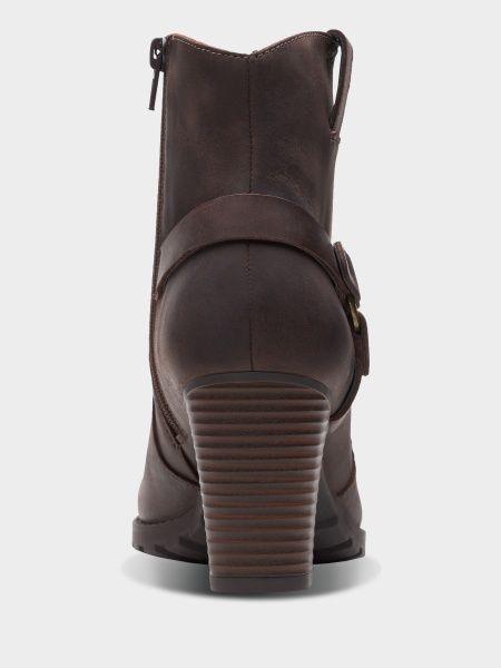 Ботинки женские Clarks Verona Rock OW4562 купить обувь, 2017