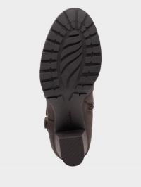 Ботинки женские Clarks Verona Rock OW4562 Заказать, 2017