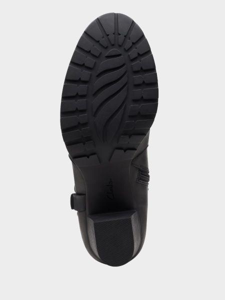 Ботинки для женщин Clarks Verona Rock OW4563 смотреть, 2017