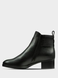 Ботинки женские Clarks Mila Charm OW4566 брендовая обувь, 2017