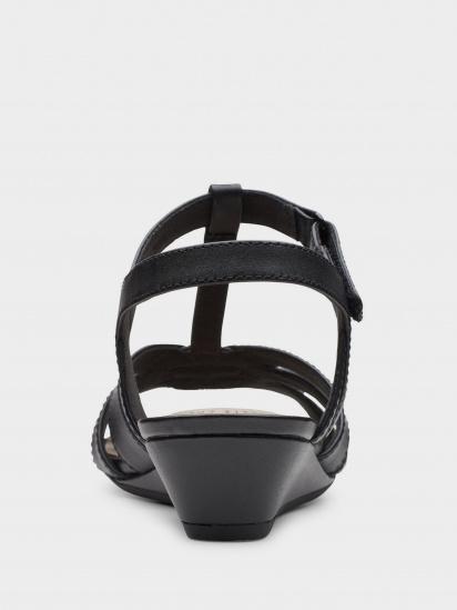 Босоніжки  для жінок Clarks Abigail Daisy 26150080 ціна взуття, 2017