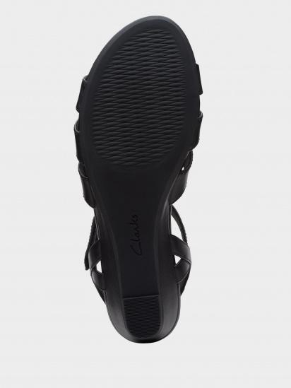Босоніжки  для жінок Clarks Abigail Daisy 26150080 брендове взуття, 2017