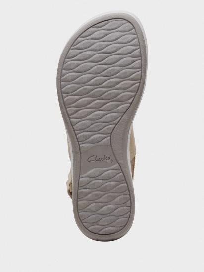 Сандалі  жіночі Clarks Arla Jacory 2615-0261 купити в Iнтертоп, 2017
