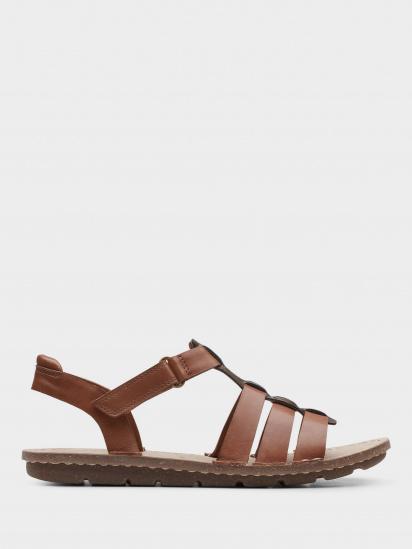 Сандалі  жіночі Clarks Blake Jewel 26148252 купити взуття, 2017