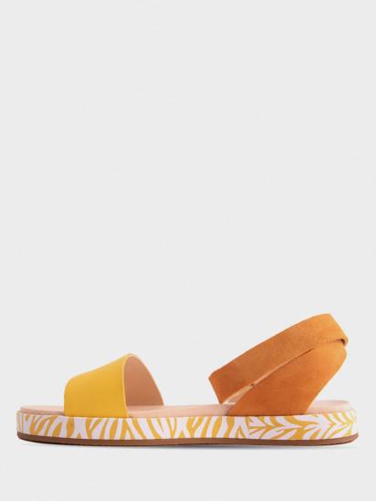 Сандалі  жіночі Clarks 2615-0471 розмірна сітка взуття, 2017