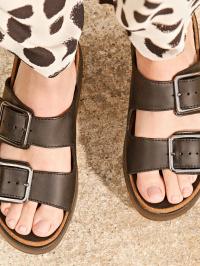 Шльопанці  для жінок Clarks 2614-7519 розміри взуття, 2017