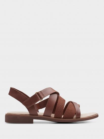 Сандалі  жіночі Clarks Declan Mix 26149792 розміри взуття, 2017