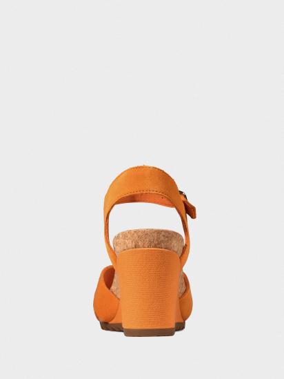 Босоніжки  для жінок Clarks 26150434 модне взуття, 2017
