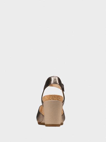 Босоніжки  для жінок Clarks Flex Sun 2615-0432 купити в Iнтертоп, 2017