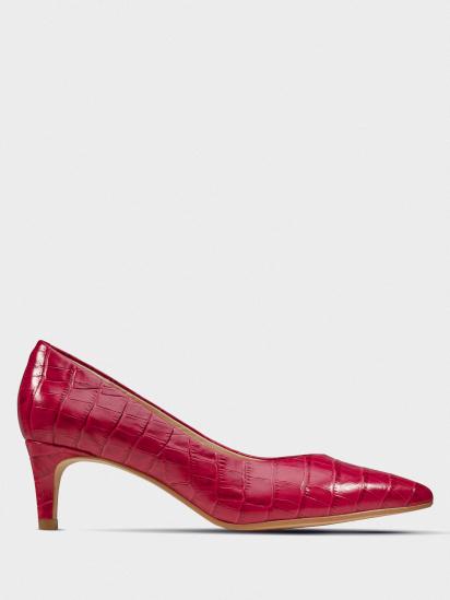 Туфлі-човники Clarks Laina55 Court - фото