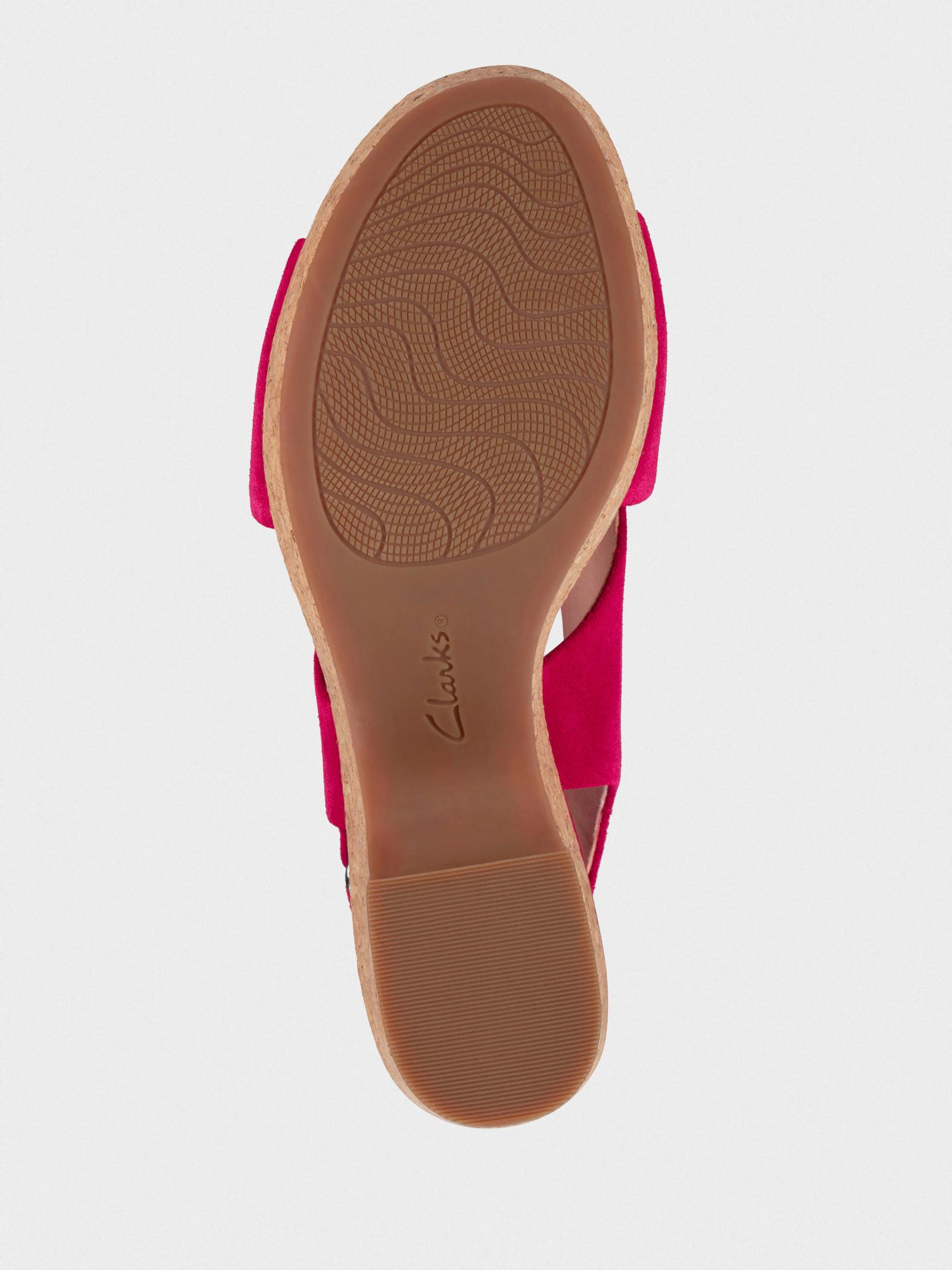 Босоніжки  для жінок Clarks Maritsa Lara 2614-7926 ціна взуття, 2017
