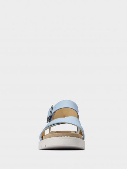 Сандалі  для жінок Clarks Orinoco Strap 26148853 купити, 2017