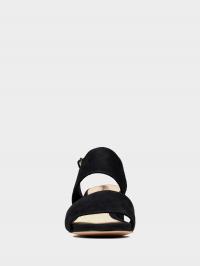 Босоніжки  для жінок Clarks 2614-8880 2614-8880 фото, купити, 2017