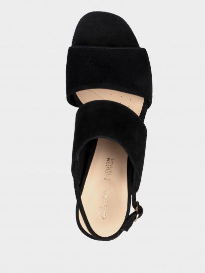 Босоніжки  для жінок Clarks 2614-8880 2614-8880 ціна взуття, 2017