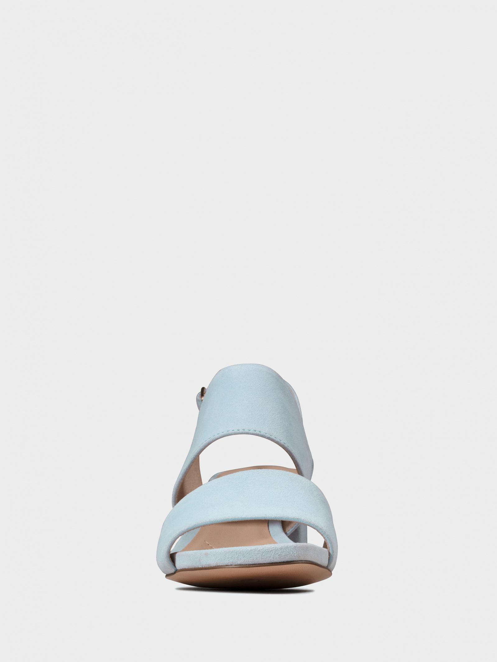 Босоніжки  для жінок Clarks Sheer55 Sling 2614-8881 брендове взуття, 2017