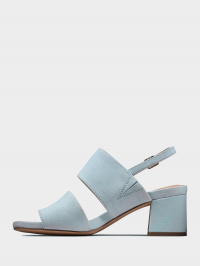 Босоніжки  для жінок Clarks Sheer55 Sling 2614-8881 ціна взуття, 2017