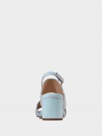 Босоніжки  для жінок Clarks Sheer55 Sling 2614-8881 купити в Iнтертоп, 2017