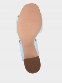 Босоніжки  для жінок Clarks Sheer55 Sling 2614-8881 модне взуття, 2017