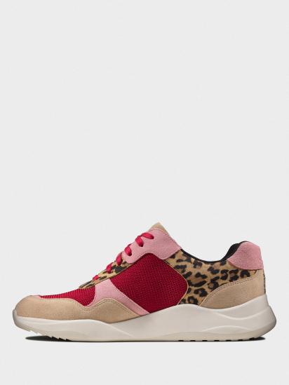 Кросівки fashion Clarks Sift Lace модель 2614-9838 — фото 2 - INTERTOP