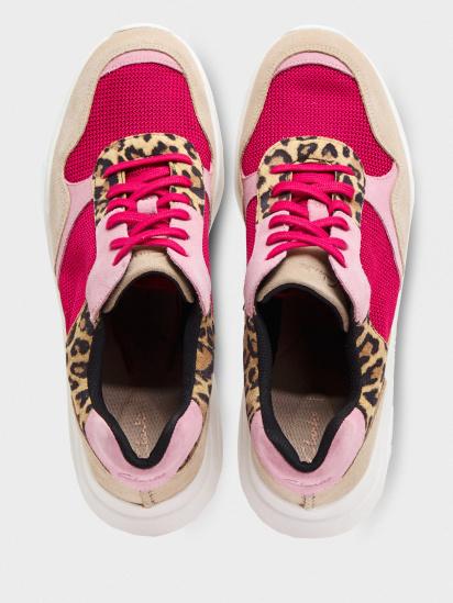 Кросівки fashion Clarks Sift Lace модель 2614-9838 — фото 4 - INTERTOP