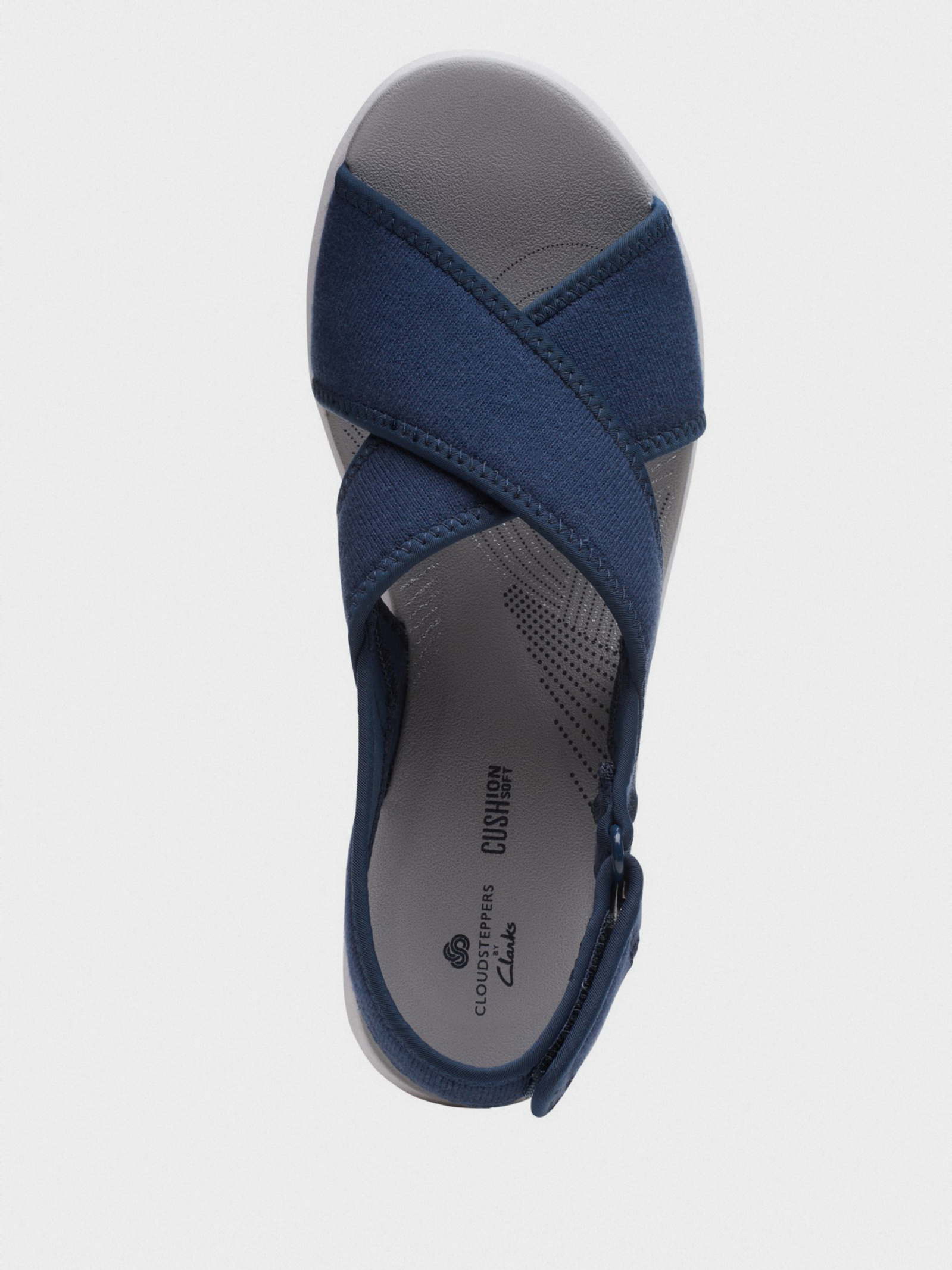 Сандалі  для жінок Clarks 2614-8929 модне взуття, 2017