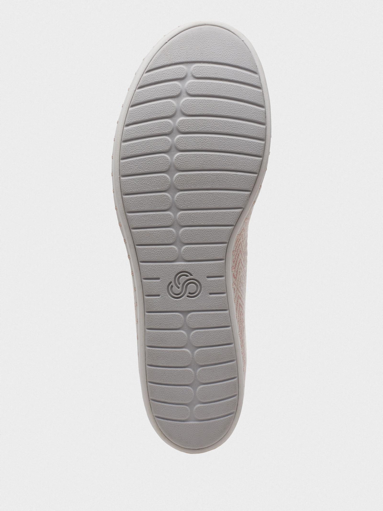 Сліпони  для жінок Clarks Step Glow Slip 2614-7502 ціна взуття, 2017