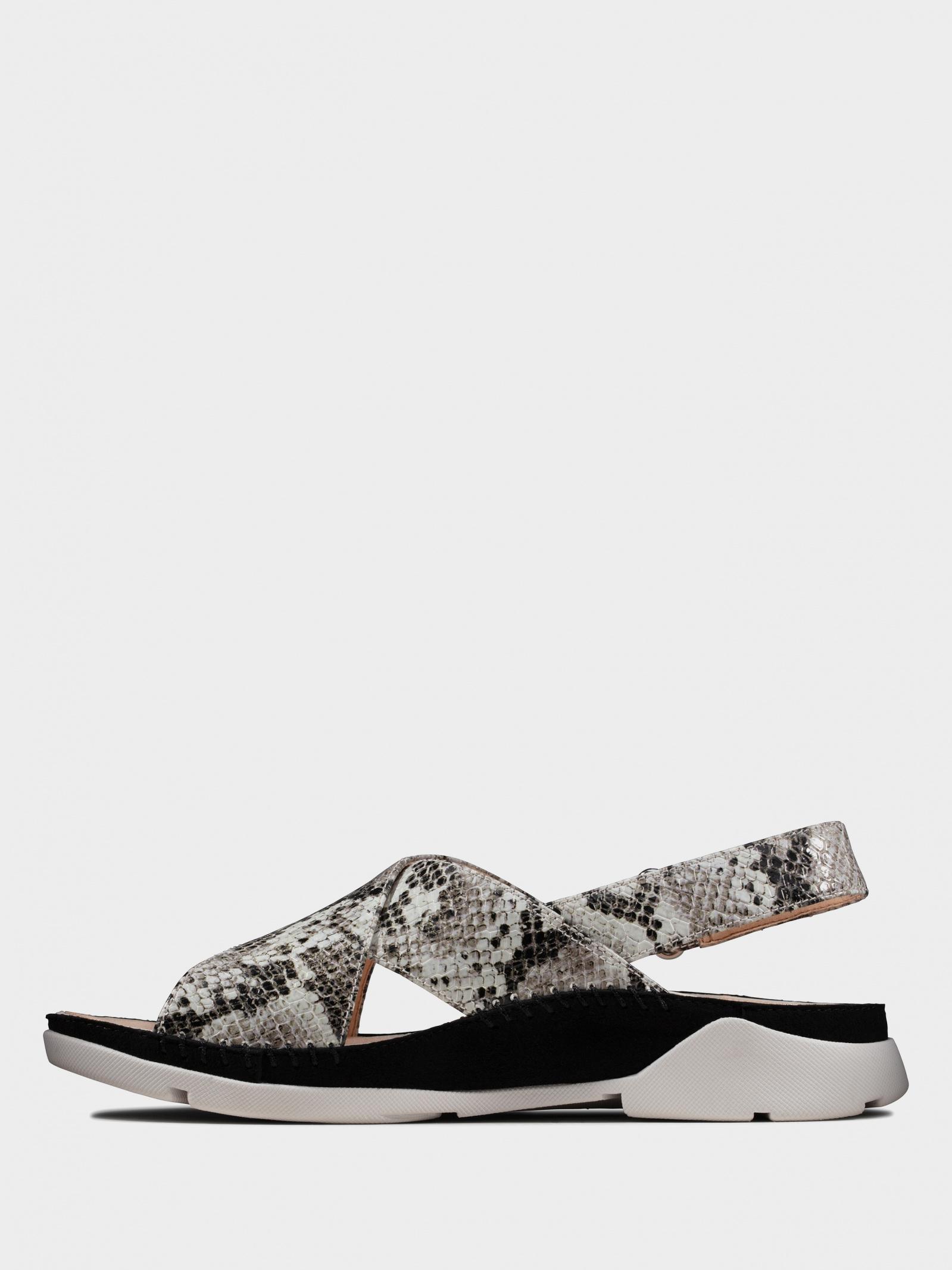 Сандалі  жіночі Clarks 2614-7939 розмірна сітка взуття, 2017