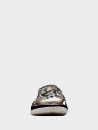 Сандалі  жіночі Clarks 2614-7939 розміри взуття, 2017