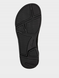 Шльопанці  жіночі Clarks 2614-8763 модне взуття, 2017