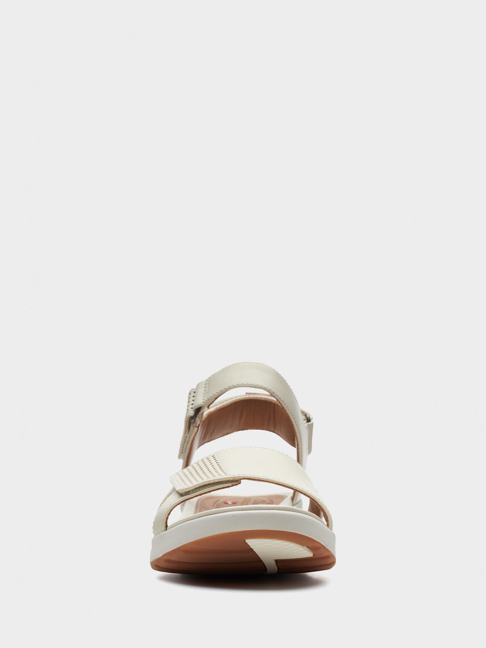 Сандалі  для жінок Clarks 2614-8723 модне взуття, 2017