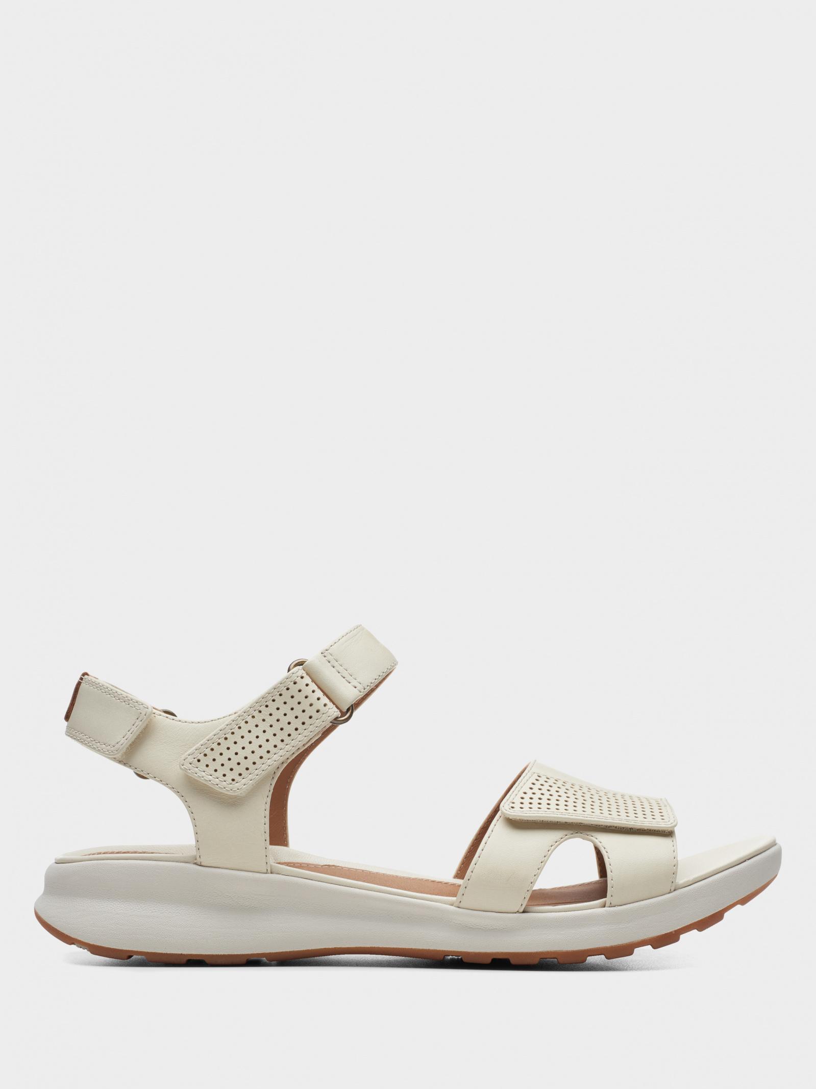 Сандалі  для жінок Clarks 2614-8723 розміри взуття, 2017