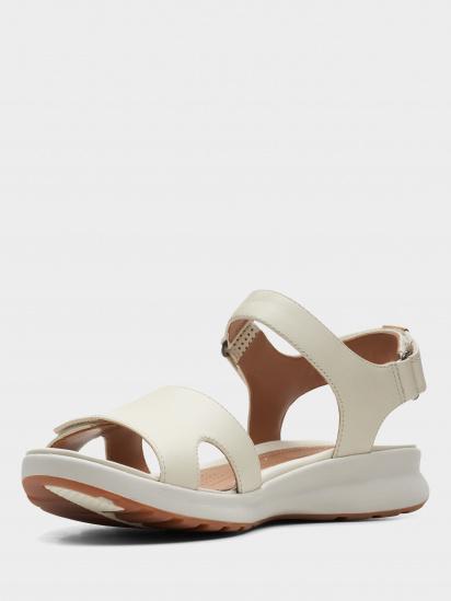 Сандалі  для жінок Clarks 2614-8723 купити взуття, 2017