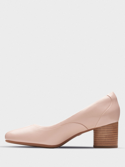 Туфлі Clarks Un Cosmo Step - фото