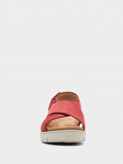 Босоніжки  для жінок Clarks 2614-9850 купити взуття, 2017