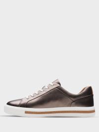 Напівчеревики  жіночі Clarks Un Maui Lace 2614-0362 ціна взуття, 2017