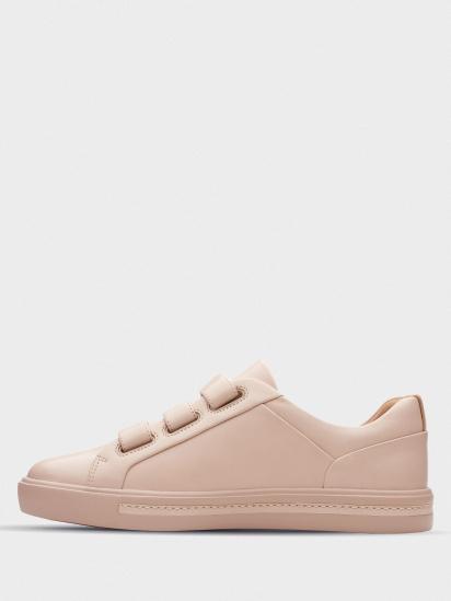 Полуботинки для женщин Clarks Un Maui Strap 2614-7602 брендовая обувь, 2017