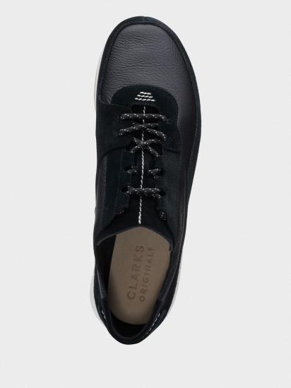 Кросівки для міста Clarks Kiowa Pace модель 26149870 — фото 4 - INTERTOP