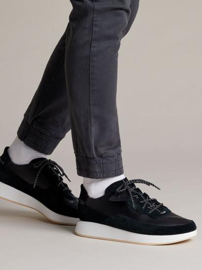 Кросівки для міста Clarks Kiowa Pace модель 26149870 — фото 5 - INTERTOP