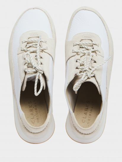Кросівки fashion Clarks Kiowa Pace - фото