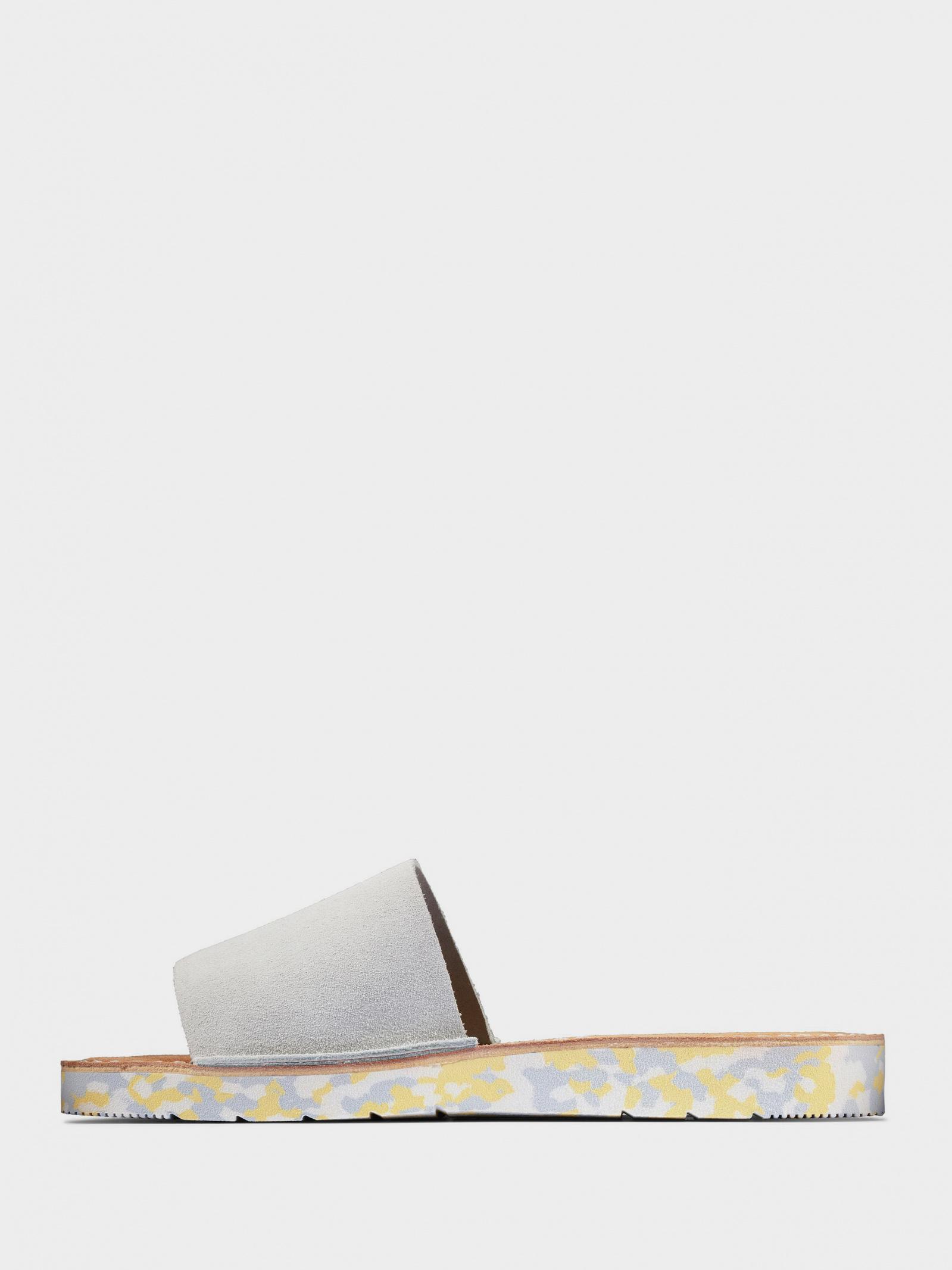 Шльопанці  жіночі Clarks 2614-8475 розміри взуття, 2017