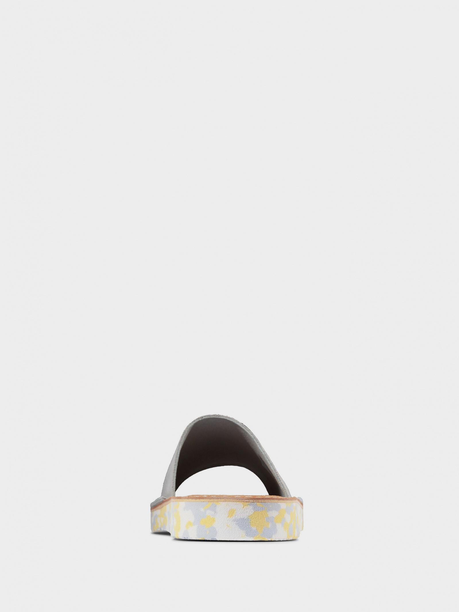 Шльопанці  жіночі Clarks 2614-8475 продаж, 2017