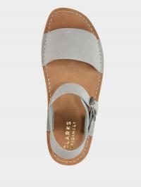 Сандалі  жіночі Clarks 26149839 розміри взуття, 2017