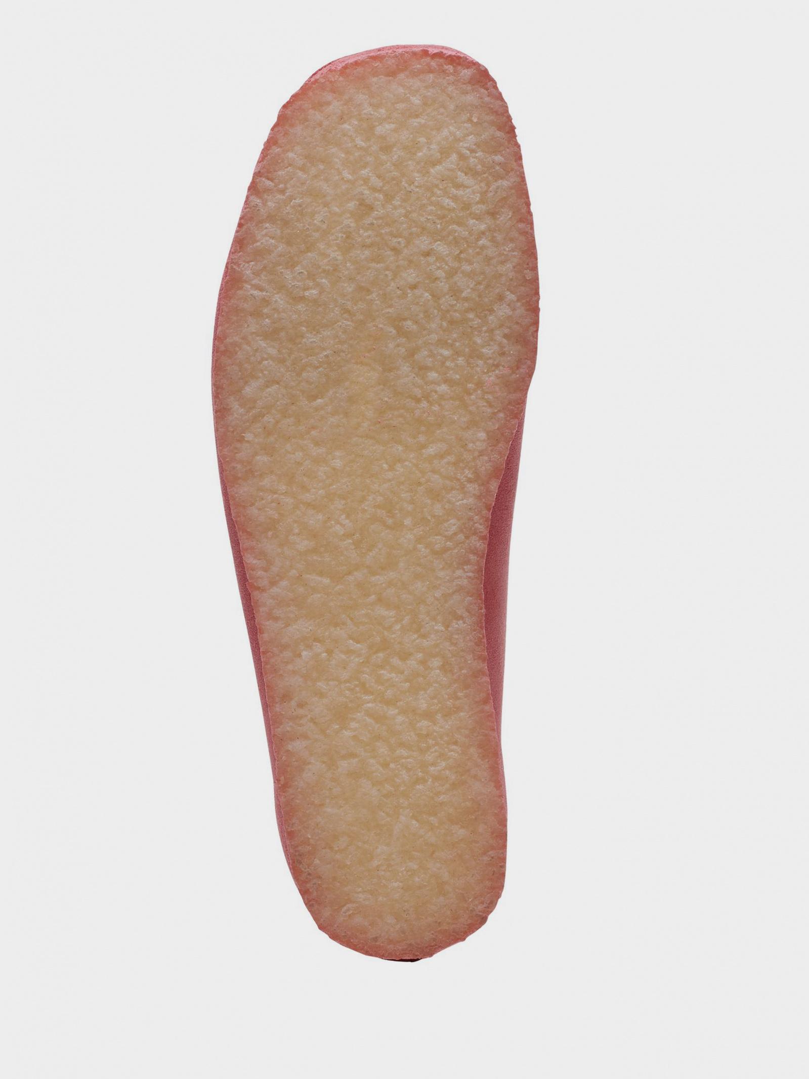 Напівчеревики  для жінок Clarks Wallabee. 26148416 купити в Iнтертоп, 2017