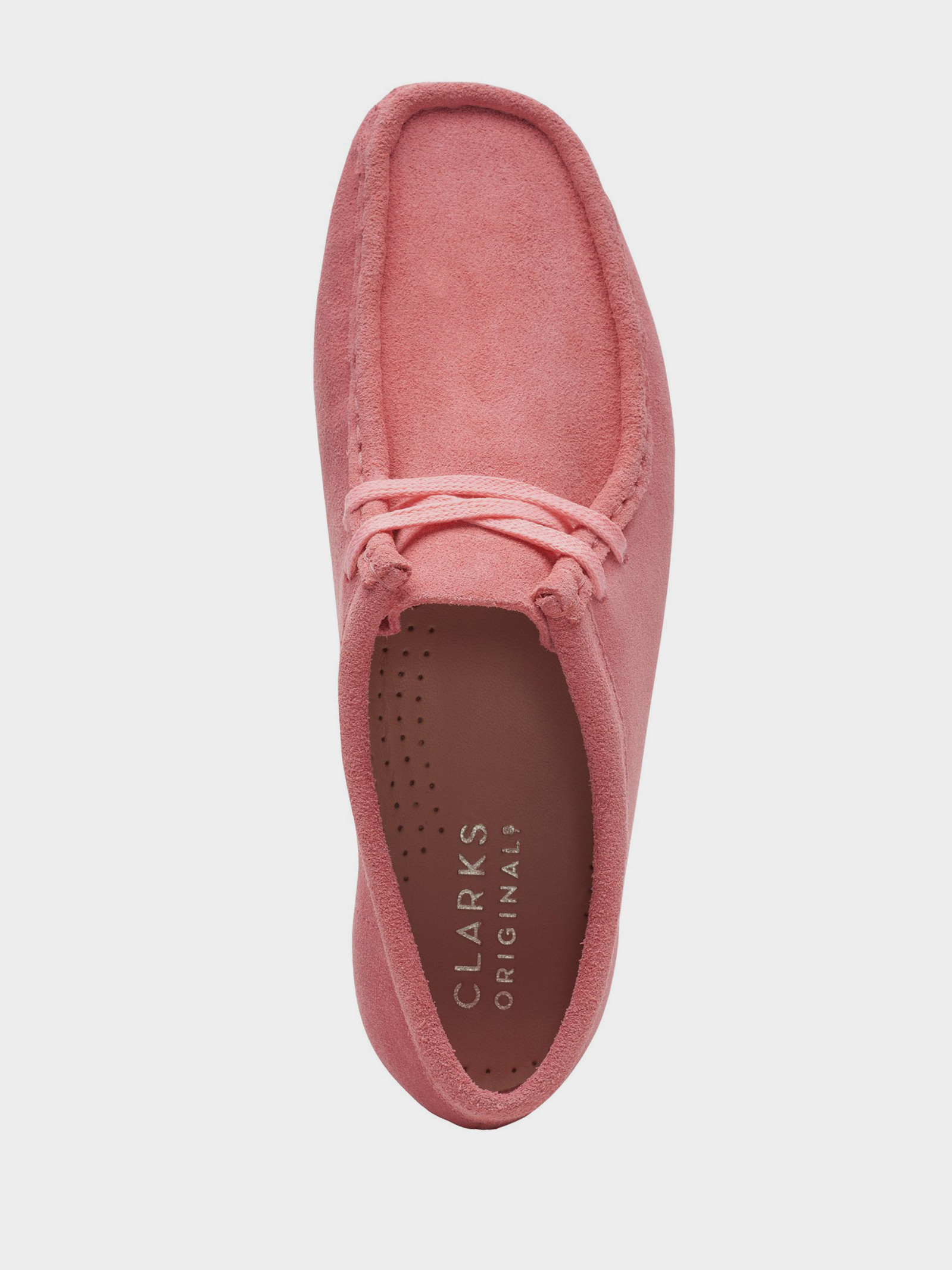 Напівчеревики  для жінок Clarks Wallabee. 26148416 брендове взуття, 2017