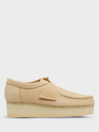 Полуботинки для женщин Clarks Wallacraft Lo 2614-8633 брендовая обувь, 2017