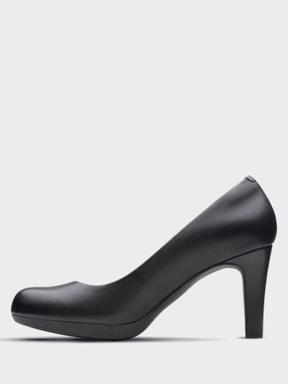 Туфлі Clarks Adriel Viola модель 26129359 — фото 2 - INTERTOP