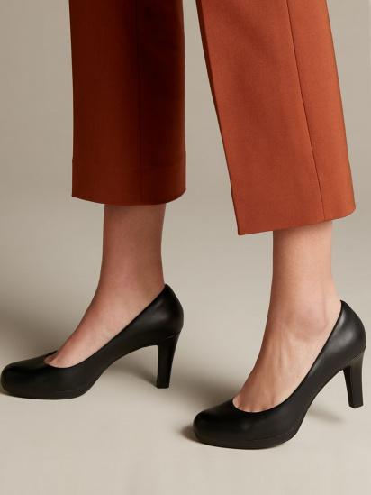 Туфлі Clarks Adriel Viola модель 26129359 — фото 5 - INTERTOP