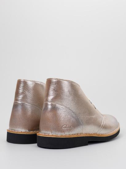 Дезерти Clarks Desert Boot 2 модель 26155668 — фото 4 - INTERTOP