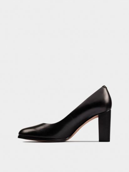 Туфлі Clarks Kaylin Cara 2 модель 26154701 — фото 3 - INTERTOP