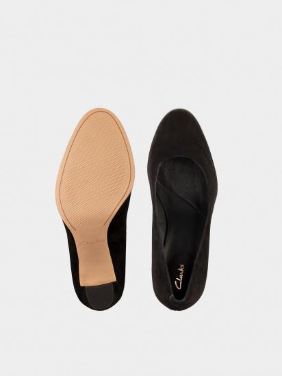 Туфлі Clarks Kaylin Cara 2 модель 26154702 — фото 5 - INTERTOP